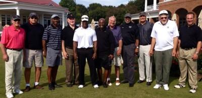 Celebrity Golf Classic for Charity in Marietta, Georgia